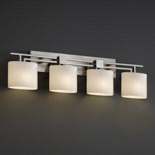 Brayden Studio Francesco 4-Light Vanity Light