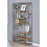 Rusch Standard Bookcase by Brayden Studio®