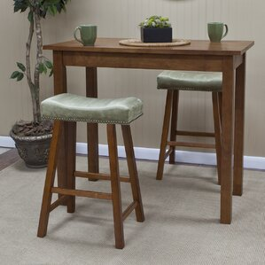 Gilpatrick Counter Height Dining Table by Trent ..