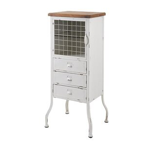 Zane 1 Door Accent Cabinet by Woodland Imports