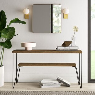 Mcfarlane Console Table