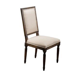 Baggett Side Chair (Set of 2) by Alcott H..