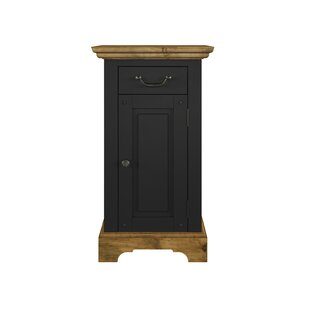 Perryville 47cm X 80cm Free Standing Cabinet By August Grove