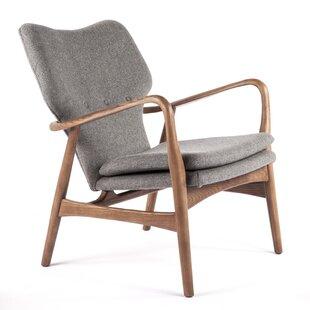dCOR design Carlo Armchair