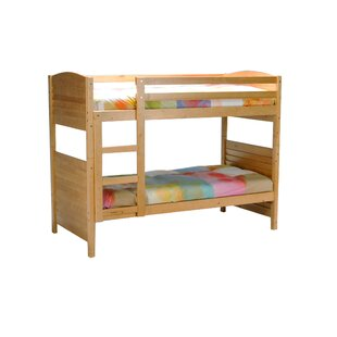Nara 90 X 190cm Bunk Bed By Harriet Bee