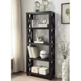 Donnellan Etagere Bookcase by Alcott Hill