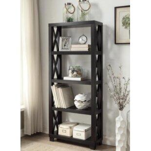Donnellan Etagere Bookcase..