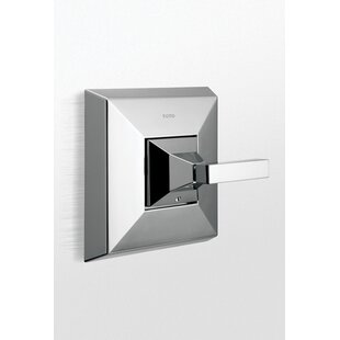 Lloyd Pressure Balance Valve Trim without Diverter by Toto