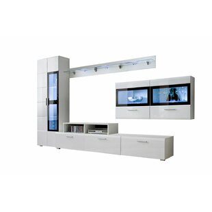 Brock Entertainment Unit For TVs Up To 43