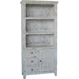 Falgoust Bookcase By Beachcrest Home