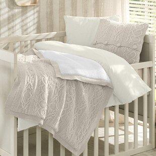 Compare Creedmoor 6 Piece Crib Bedding Set ByGreyleigh