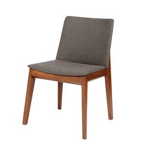 Dean Side Chair (Set of 2) by Corrigan Studio