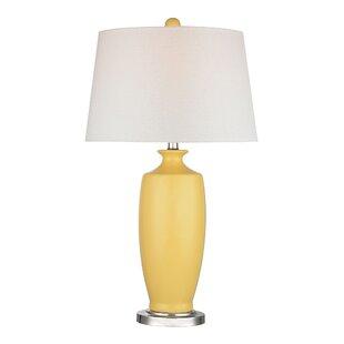 Otto Ceramic 27 Table Lamp