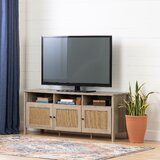 Balka TV Stand for TVs up to 65 by South Shore