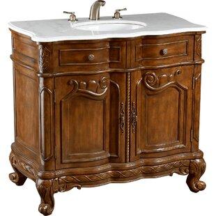39  Single 2 Door Bathroom Vanity Set  sc 1 st  Wayfair & Sliding Door Vanity | Wayfair