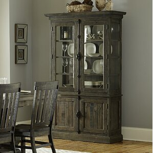 Roswell China Cabinet by One Allium Way