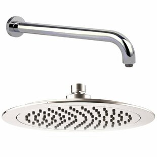 AGM Home Store Round Swivel Rain Shower Head