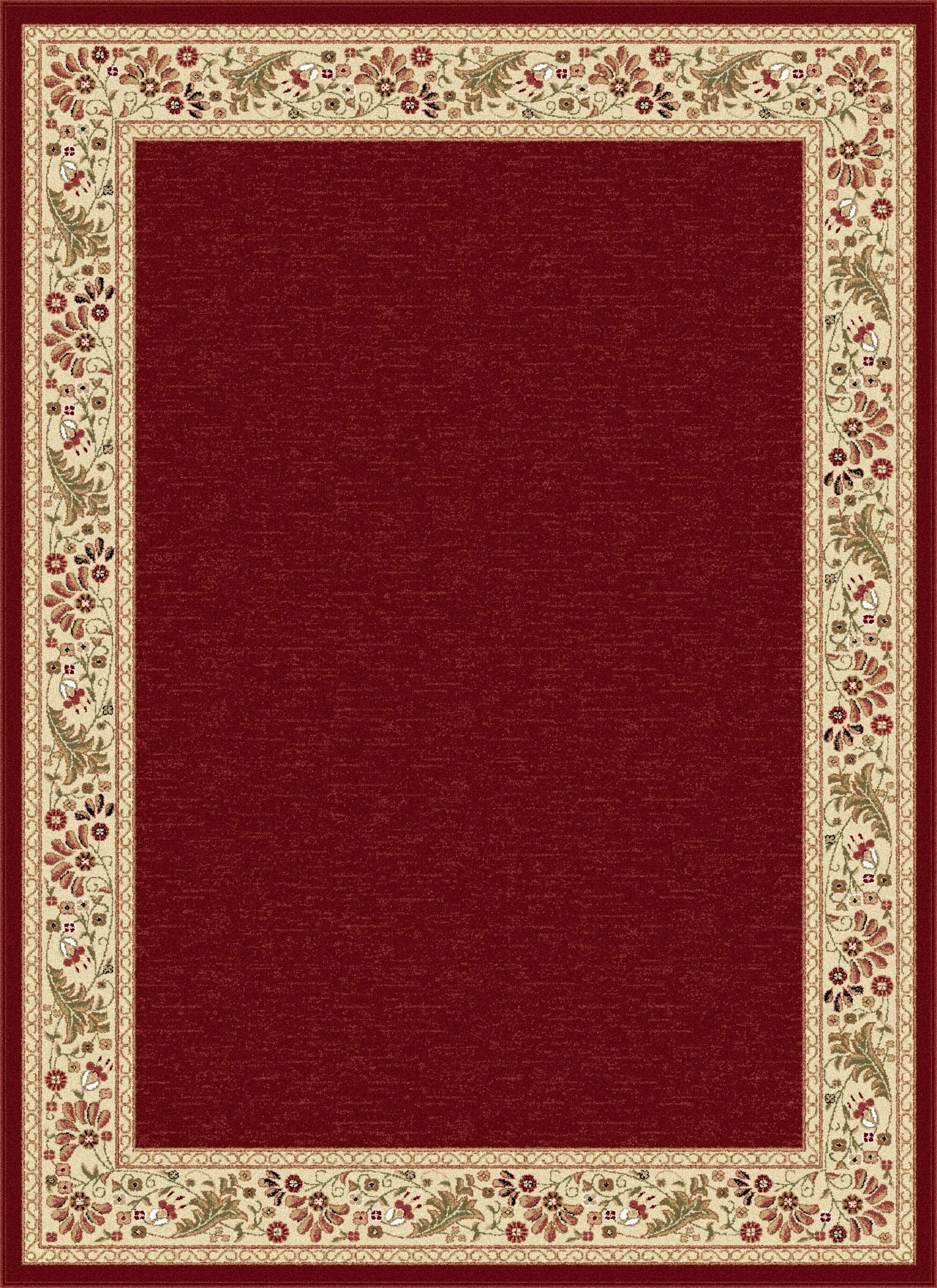 Astoria Grand Clarence Oriental Red Beige Area Rug Reviews Wayfair