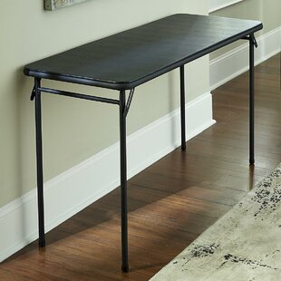 Savings 48 Rectangular Folding Table By Cosco Home and Office