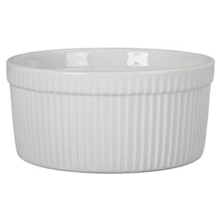Round Souffle (Set of 2)