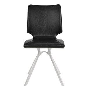 Lucker Upholstered Dining Chair