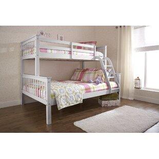 Pine Bunk Beds You Ll Love Wayfair Co Uk