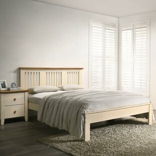 Hojovice Bed Frame By August Grove