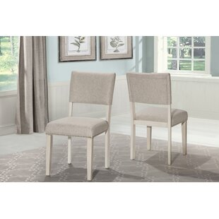 Jill Upholstered Dining Chair (Set of 2)