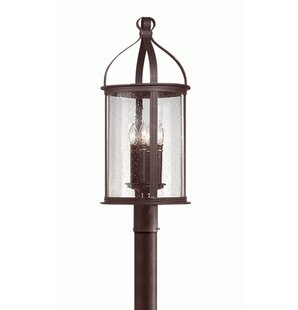 Darby Home Co Theodore 4-Light Metal Lantern Head