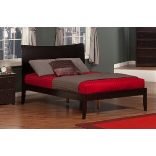 Wrington Platform Bed by Red Barrel Studio Today Only Sale