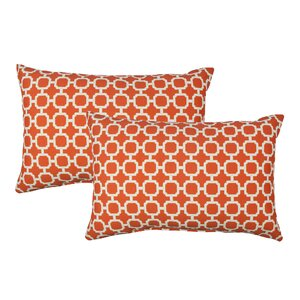 Hockley Outdoor Boudoir Pillow (Set of 2)