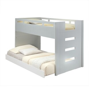 Compare prices Abimbola Twin Loft Bed by Mack & Milo Reviews (2019) & Buyer's Guide