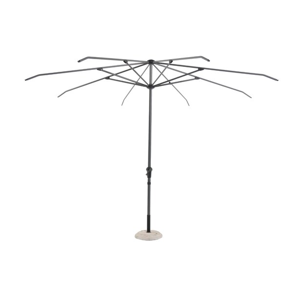 Mwh In Ground Umbrella Stand Wayfair Co Uk