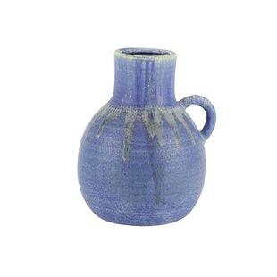 Ceramic Jug Vase Wayfair