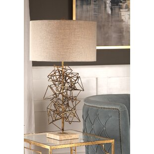 Shefford Abstract 31 Table Lamp