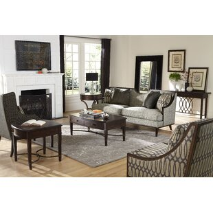 Big Save Naropa Configurable Living Room Set by Canora Grey Reviews (2019) & Buyer's Guide