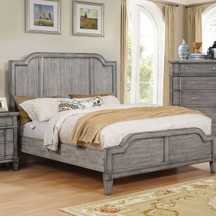 Whittingham Panel Bed by Ophelia & Co.