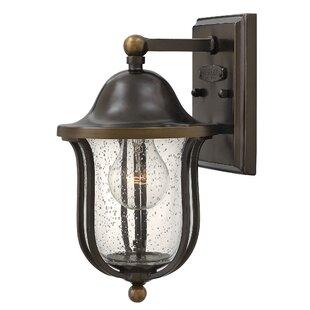 Hinkley Lighting Bolla Outdoor Wall Lantern
