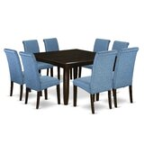 Seats 8 Kitchen Dining Room Sets You Ll Love In 2019 Wayfair