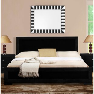 Oxford Low Profile Platform Bed