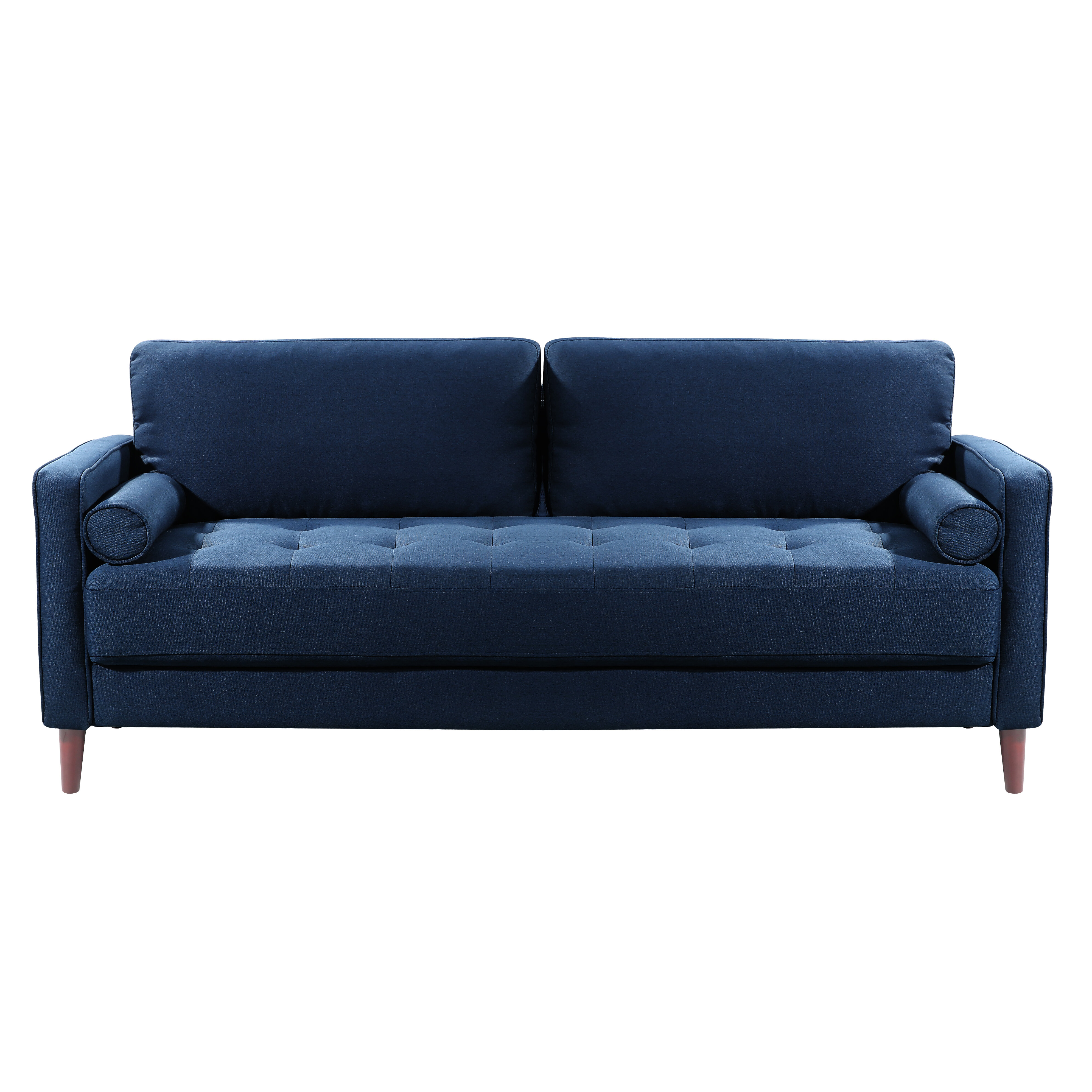 Blue Sofas Couches You Ll Love In