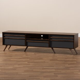 Mentzer TV Stand for TVs up to 75