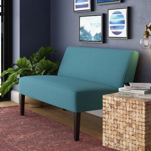 Allen Park Fabric Loveseat