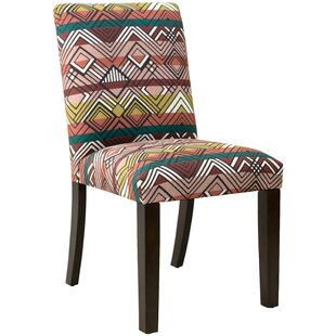Rayshawn Upholstered Dining Chair by Foundry Select Sale
