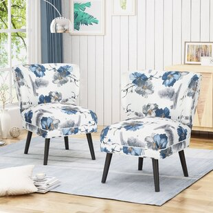 Macaluso Side Chair (Set of 2)