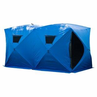 Outsunny 4 Person Tent
