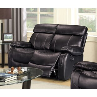 Living In Style Alvia Breathing Leather R..