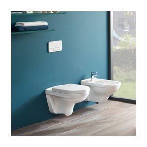 Villeroy & Boch Bad und Wellness Überboden Wand-WC O.Novo