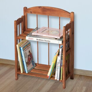 Etagere Bookcase by Lavish Home Savings