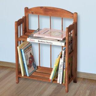 Standard Bookcase Lavish Home